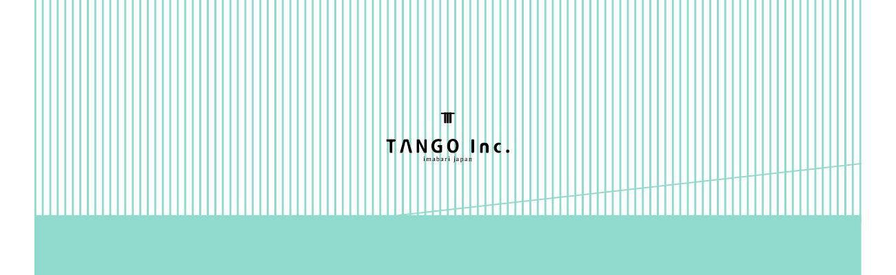 丹後「TANGONO」[OLSIA]ブランディングのしごと