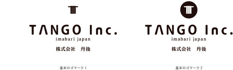 株式会社丹後 ロゴ